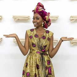 Nanawax en passe de devenir le premier Zara africain ?